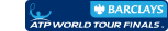 Barclays sponsorship of ATP World Tour Finals